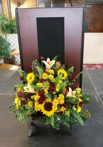 Calendar Flowers : Annual banquet events gallery ahoskie
