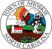 Town of Ahoskie Seal