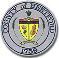 Hertford County Seal