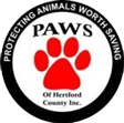 PAWS - Protecting Animals Worth Saving