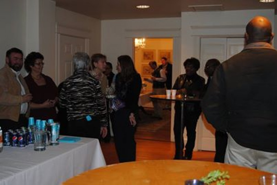 Business After Hours-January 23, 2014